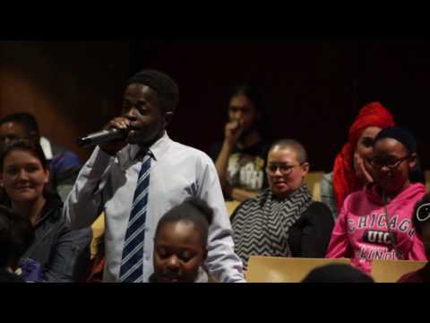 Apartheid Museum- Youth Day Lets Talk 2017- QNA 1