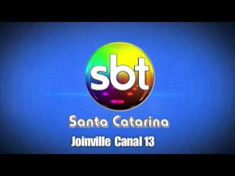 SBT MEIO DIA - SBT Santa Catarina