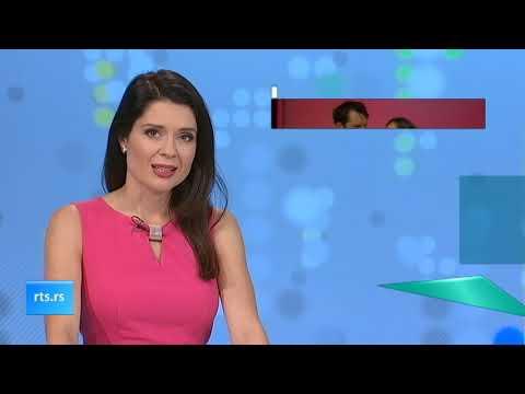 Kulturni dnevnik (TV RTS 14.06.2019.)