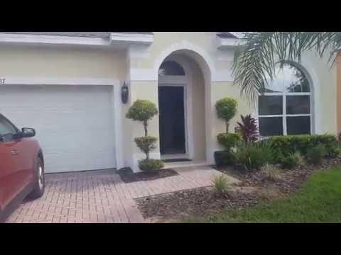 Thomson Plus Villa Orlando, USA Review