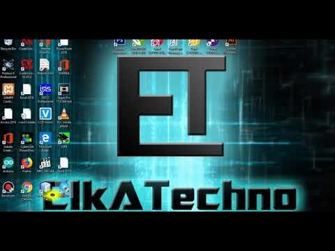 Tutorial Install Software PLC Xg 5000 dan Penggunaannya thumbnail