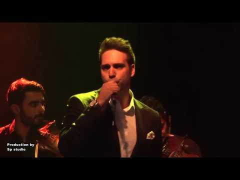 Stavros Pazarentsis - Spyros Siolos || Live Mylos Club Thessaloniki