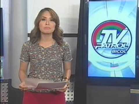 TV Patrol Bicol - February 26, 2015