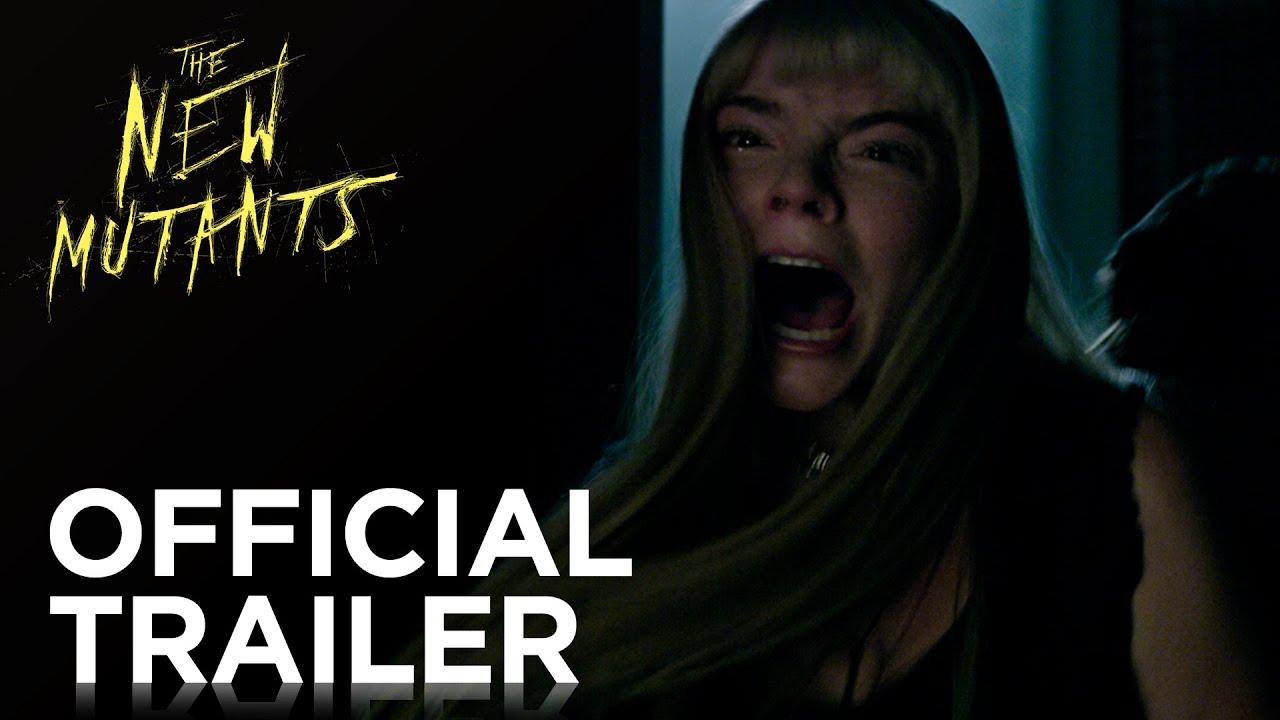 The New Mutants   Officiële trailer 1 NL ondertiteld   12 april in de bioscoop