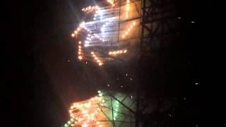 Tepeyanco-fiesta de pentecostés