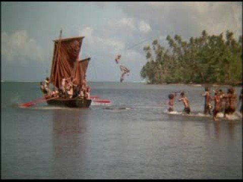 The Bounty trailer 1984