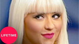 Christina Aguilera Guest Judges on Episode 9!- Project Runway Season 6