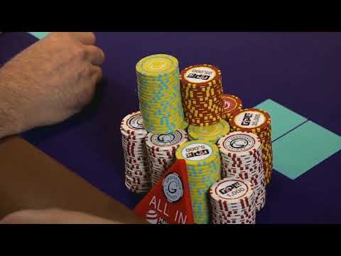 MPN Poker Tour Manchester - Complete Final Table