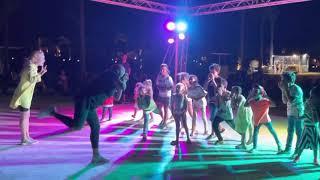 Отель Сатайя в Египте Развлечения для детей