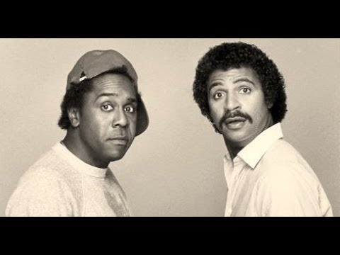 Download The New Odd Couple (1982) | Ron Glass Demond Wilson | 2 Episodes