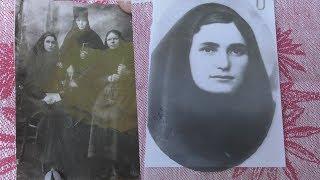 Монашествующие Сентинского Спасо-Преображенского женского монастыря