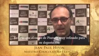 Perú   Día internacional del Cacao y el chocolate