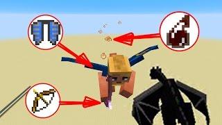 кАК БЕСКОНЕЧНО И БЫСТРО ЛЕТАТЬ НА ЭЛИТРЕ В МАЙНКРАФТЕ?  Minecraft ???