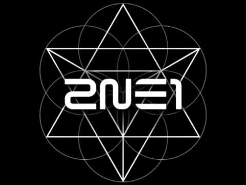 2NE1 - Crush [Mp3/DL]