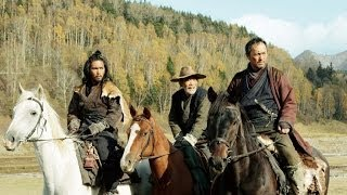 Mark Kermode reviews Unforgiven