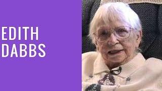 Edith Chesleigh Dabbs, San Diego Women