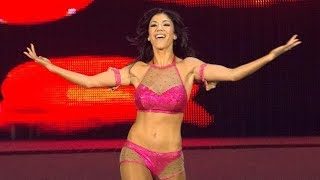 Rosa Mendes On WWE Return, Wanting To Wrestle For ROH And Getting Injured In Training