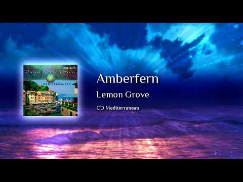 Amberfern - Lemon Grove