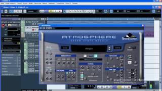 Створення музики: Налаштування звуку VST-інструментів. 1 - Загальні налаштування