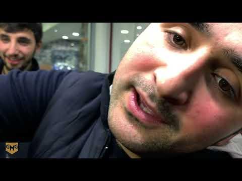 AUDI RS5 - GMG Garage'da Eğlenmeye devam ediyor
