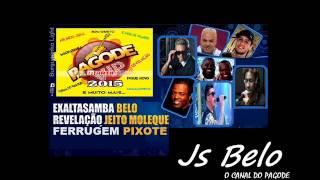 Baixar Pagode VIP 2015  ( AS MELHORES ) PART 04