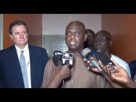 GAZ OFFSHORE A SL: démarrage des négociations citoyennes