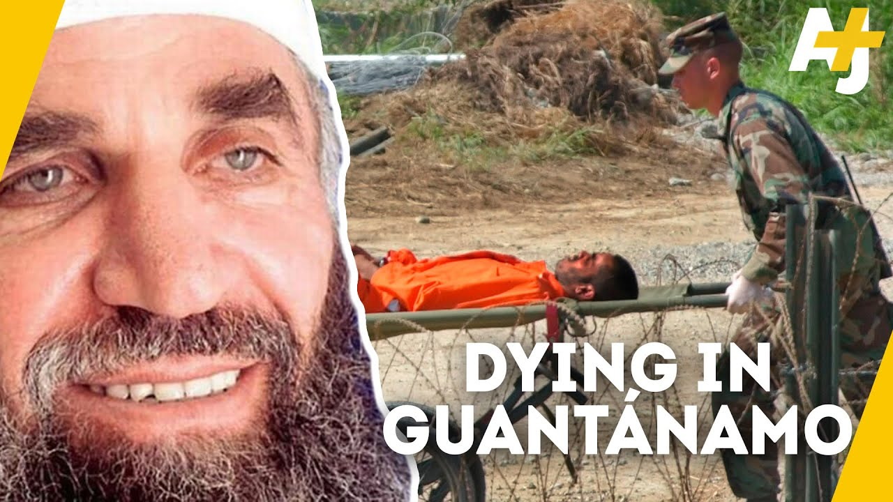 These Detainees Might Die In Guantánamo