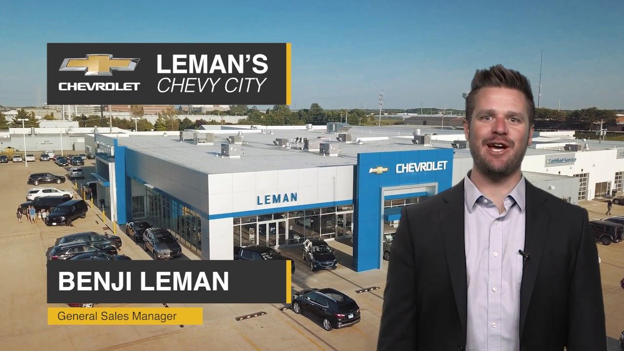Sam Leman Chevy >> Leman S Chevy City Skywatch Camera Network Benji Leman