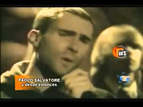 Desde De Y Salvatore Letra Paolo Entonces TlJucKF13