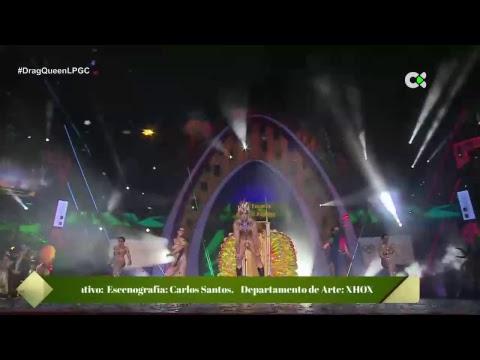 Gala Drag Queen | Las Palmas GC 2019