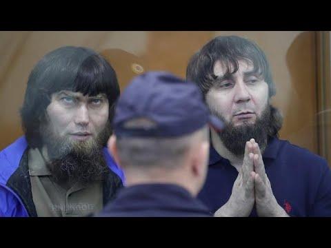Meurtre de Boris Nemtsov : les sentences sont tombées