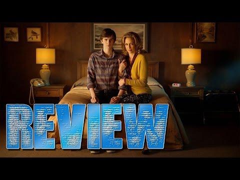 A&E's Bates Motel TV Show Review