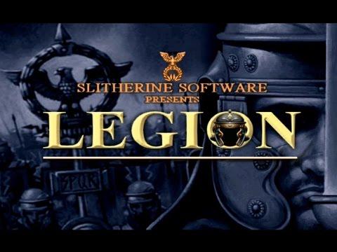 Game Legion