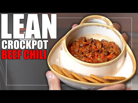 6 Healthy Chili Recipes to savor in November