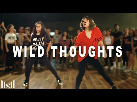 WILD THOUGHTS - DJ Khaled ft Rihanna Dance PT 2   ft Bailey Sok & Tati McQuay   @MattSteffanina