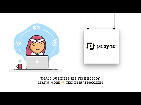 How to Keep Your Tech Smart Boss Apps in Real-Time 2-Way Sync with PieSync