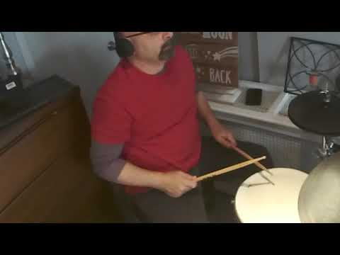 MOTHER FREEDOM   BREAD DRUM COVER