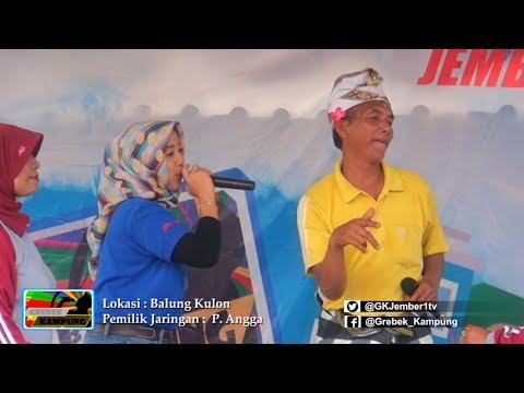"""Grebek Kampung """"Balung Kulon"""" bagian 3"""