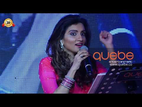 hungama-hai-kiun-barpa-thori-si-jo-pi-li-hai-by-manjari-l-doha-musical-notes-episode-16-l-ghazals