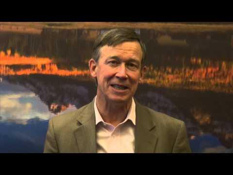 Healthy Economy, Healthy Colorado Action Plan from Governor Hickenlooper