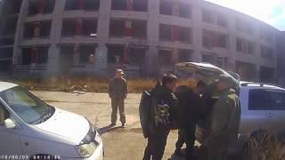 Страйкбол Краснокаменск Клип №4