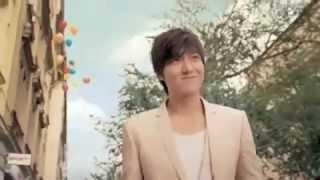 Video [Korean TVC] Lee Min Ho - LG Optimus CF download MP3, 3GP, MP4, WEBM, AVI, FLV Desember 2017