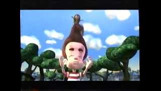 Jimmy Neutron - Boy Genius (2001) Trailer (VHS Capture)