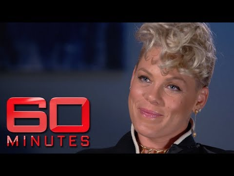 Extra Minutes | P!nk opens up on the marriage equality debate