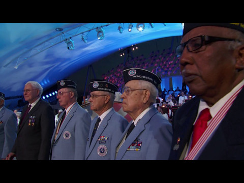 National Memorial Day Concert 2017 Trailer