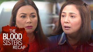 The Blood Sisters: Week 9 Recap - Part 1