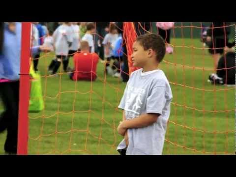 YMCA Youth Summer Soccer
