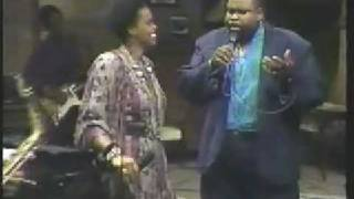 Stormy Monday - Dianne Reeves & David Peaston