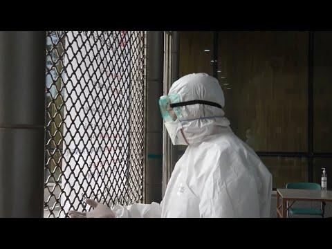 Вторая волна коронавируса: в Южной Корее зафиксировали новую вспышку COVID-19