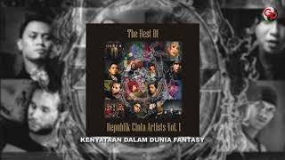 Koil Feat. The Rock Kenyataan dalam dunia fantasi Audio.mp3